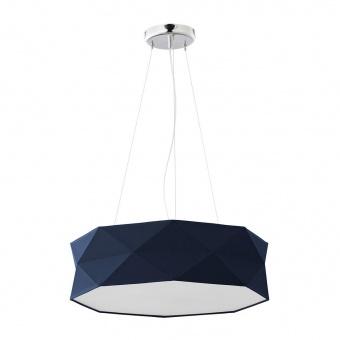 полилей kantoor, blue, 4xe27, tk lighting, 3169