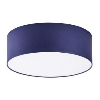 плафон rondo, blue, 4xE27, tk lighting, 1089