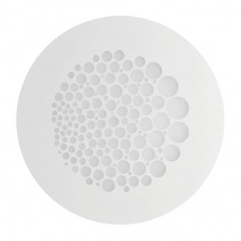 плафон paguro, matt white, led 46w, 3000k, 4600lm, ondaluce, pl.paguro/gr