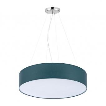 полилей rondo, green, 4xe27, tk lighting, 1037