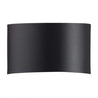 аплик rondo, black, 1xe27, tk lighting, 3320