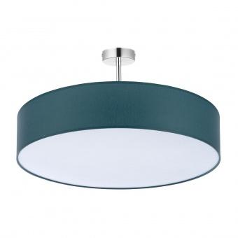 плафон rondo, green, 4xe27, tk lighting, 2771