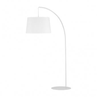 лампион hang, white, 1xe27, tk lighting, 5075
