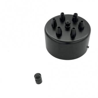 основа за полилей pin, black, ondaluce, base/d12-nero