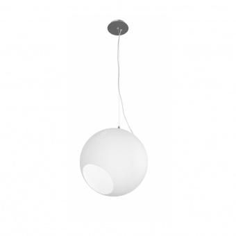пендел lampara, white, 1xE27, ondaluce, so.lampara/40-bca