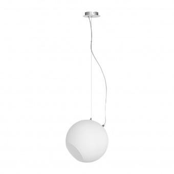 пендел lampara, white, 1xE27, ondaluce, so.lampara/30-bca