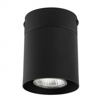 луна vico, black, tk lighting, 1xgu10, 3410