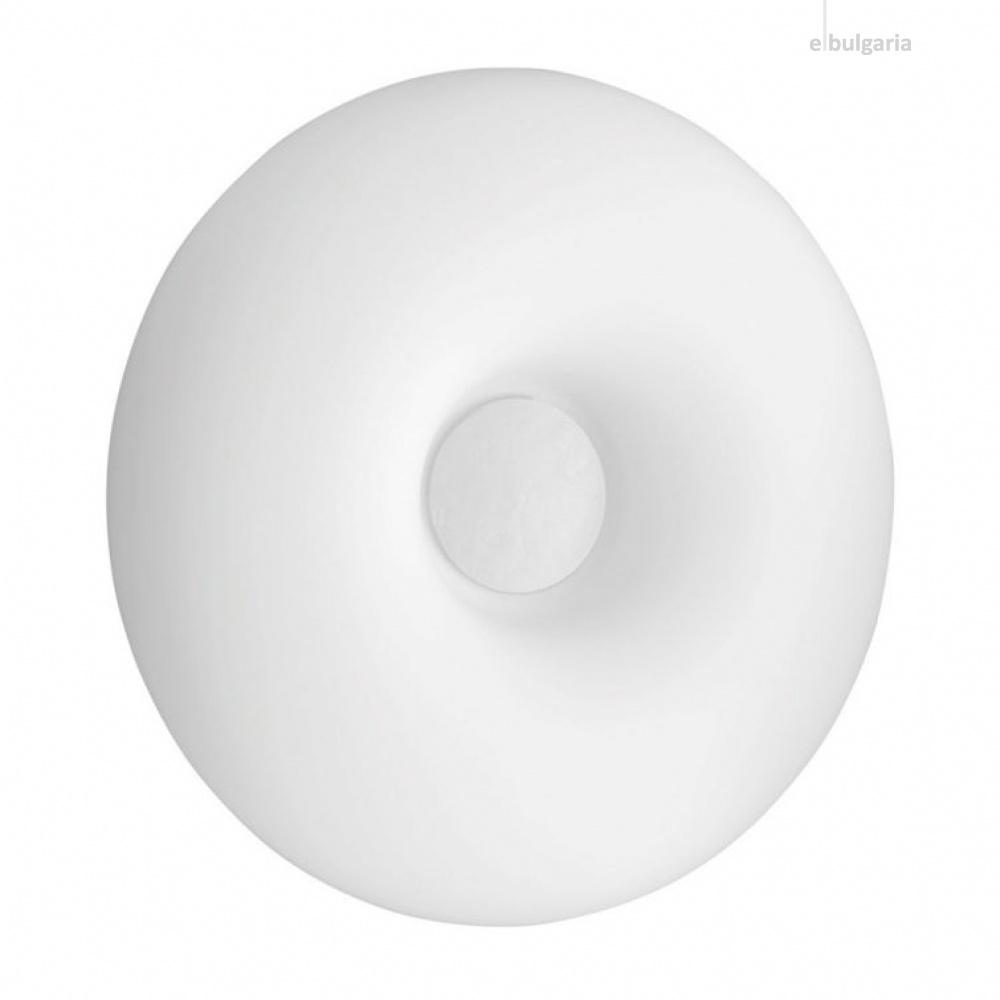 плафон dodi, frosted white/white, ondaluce, 4xE27, pl.dodi/53