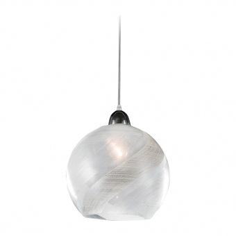 пендел sfera, white, ondaluce, 1xE27, so.sferad35j