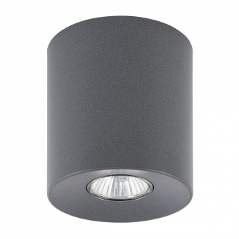 луна orion, grey, tk lighting, 1xGU10, 3238