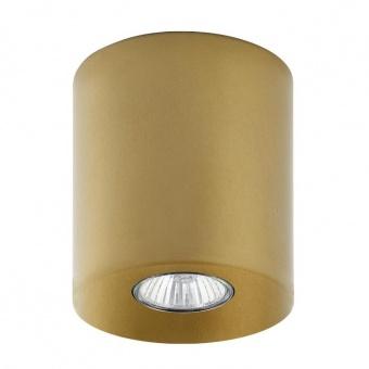 луна orion, gold, tk lighting, 1xGU10, 3198