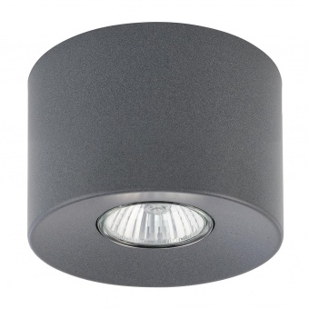 луна orion, grey, tk lighting, 1xGU10, 3235