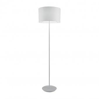 лампион disco, white/white, ondaluce, 1xE27, pt.disco/bianca