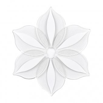 плафон Tulip, бял, elbulgaria, led 98w, 3000k-4000k-6000k, 2290