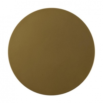 аплик luna, gold, tk lighting, led 20w, 3000k, 1426