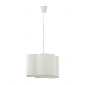 пендел cloud, white, tk lighting, 1xe27, 3360
