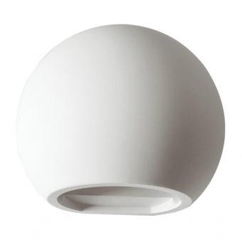 аплик ibon, natural, aca lighting, 1xG9, g85311w