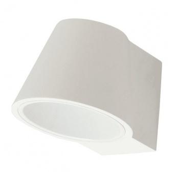 аплик awon, natural+white, aca lighting, 1xG9, g85441w