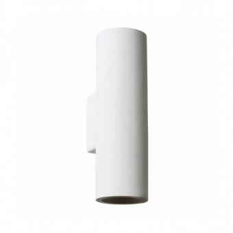 аплик ror, white, aca lighting, 2xGU10, g85092w