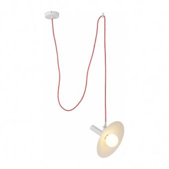 пендел wakanda, matt white, aca lighting, 1xE14, od691p25wh