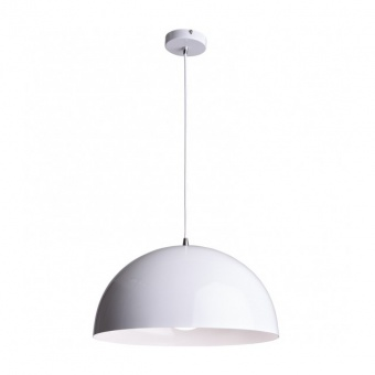 пендел melina, white, aca lighting, 1xE27, od5391mw