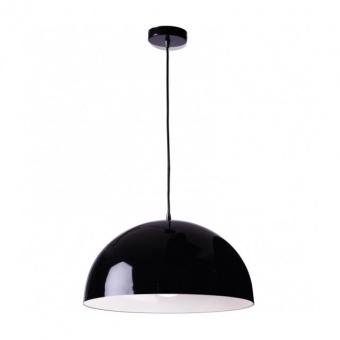 пендел melina, black, aca lighting, 1xE27, od5391mb