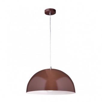 пендел melina, brown, aca lighting, 1xE27, od5391mbr