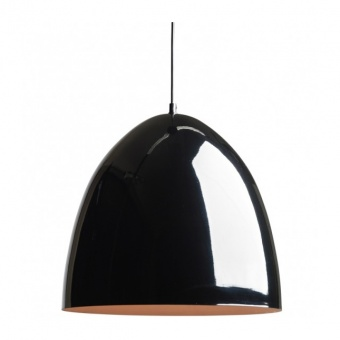пендел othello, black, aca lighting, 1xE27, ks183240b