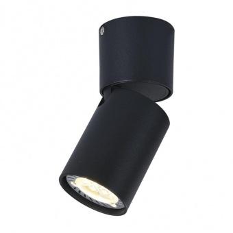 спот elitis, sand black, aca lighting, 1xGU10, ra301s6bk