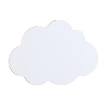 аплик holma, white, aca lighting, led 9w, 3000k, 720lm, zm44ledw24w