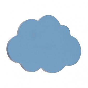 аплик holma, blue, aca lighting, led 9w, 3000k, 720lm, zm44ledw24b