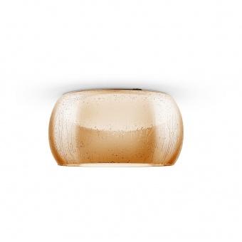 плафон solen, amber, maytoni, led 13w, 3000k, 700lm, mod074cl-l13b3k