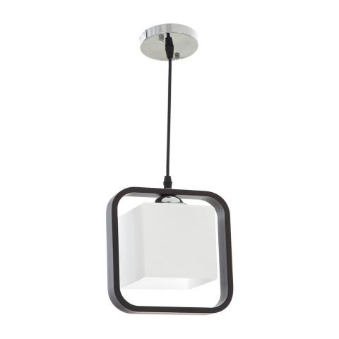 стъклен пендел, бял, elbulgaria, 1x40w, 700/1p